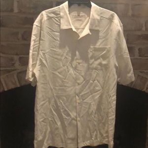 NWT Tommy Bahama button down